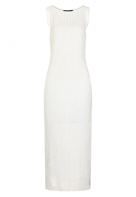 Ana Alazar Maxi Dress Agna