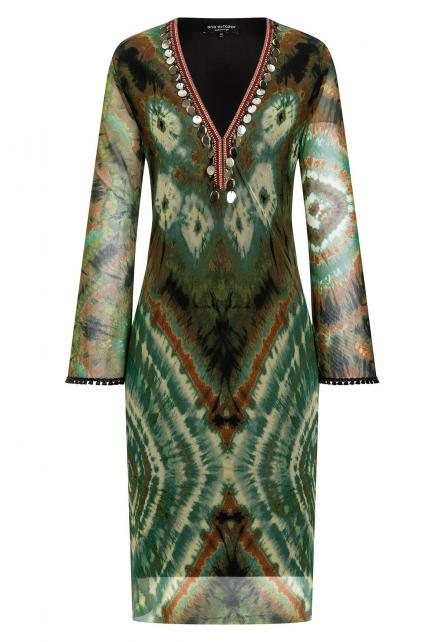 Ana Alcazar Tunic dress Asmer