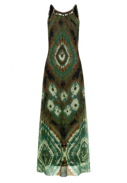 Ana Alcazar Maxi Dress Askyr