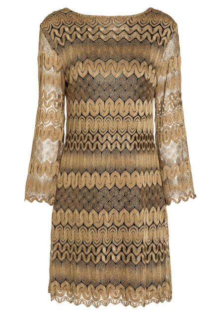 Ana Alcazar Tunic Dress Awybe