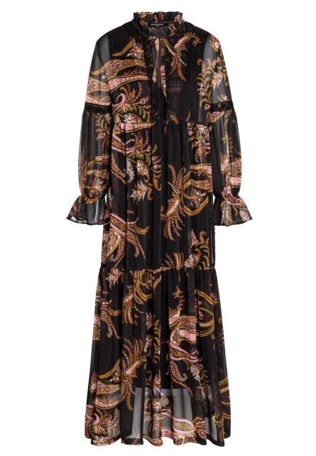 Maxi Dress Baiky