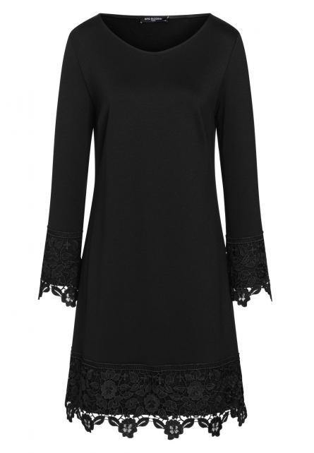 Lace Dress Bazle