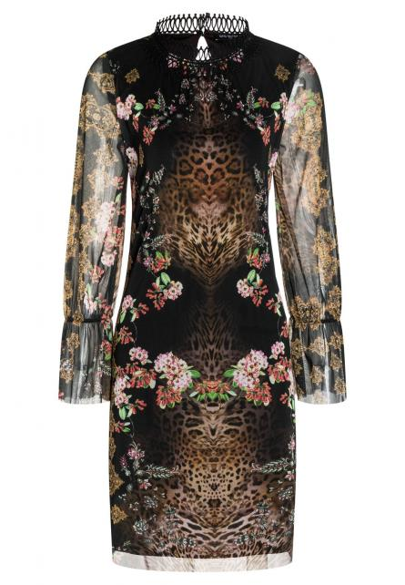 Print Dress Berym