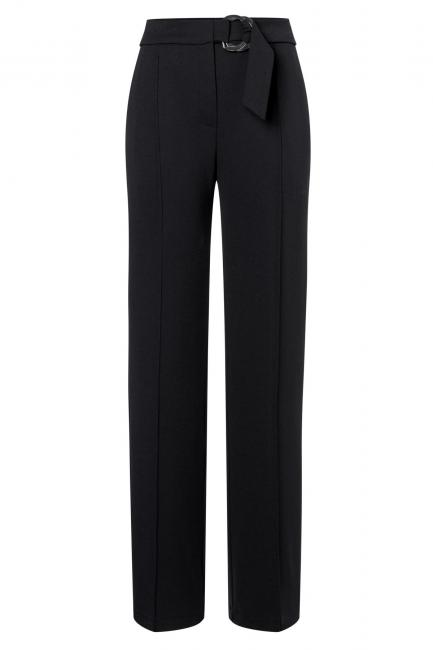 Ana Alcazar Trousers Wafely