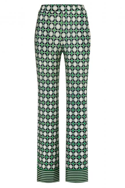 Ana Alcazar Long Pants Zilas