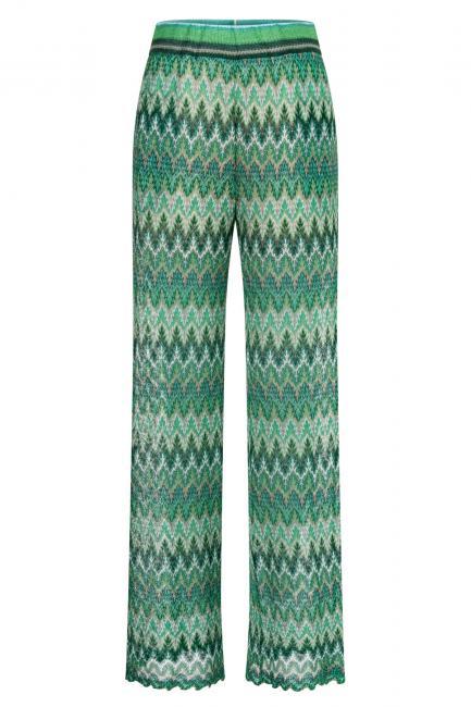 Ana Alcazar Knit Pants Zoba