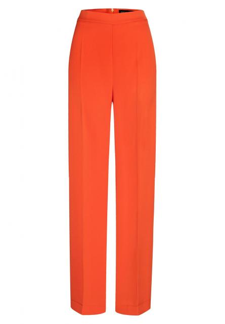 Ana Alcazar Wide Trousers