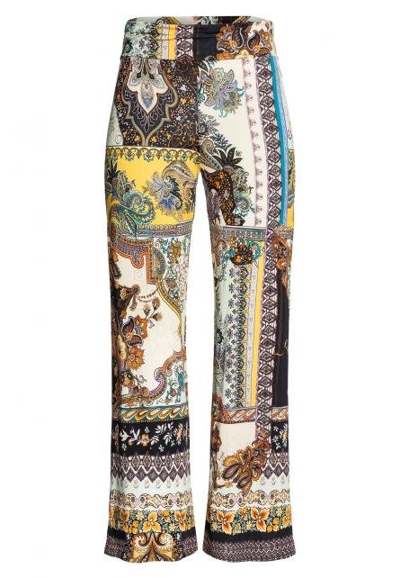 Ana Alcazar Long Pants Awiby