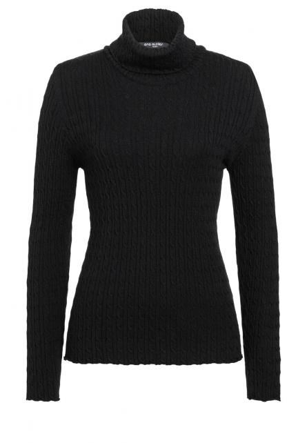 Turtleneck Sweater Biana