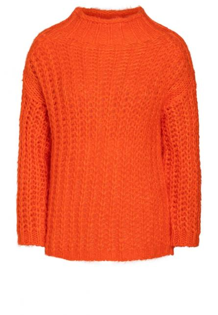 Knitted Sweater Bilmi