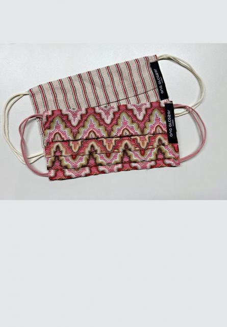 Ana Alcazar Gezichtsmasker Kim 2 Pack