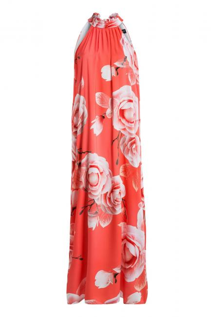 Ana Alcazar Maxi Dress Mimmy