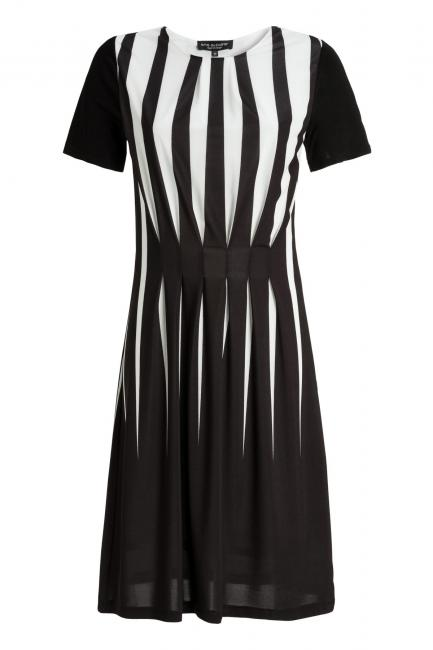 Ana Alcazar Stripe Dress Marisea