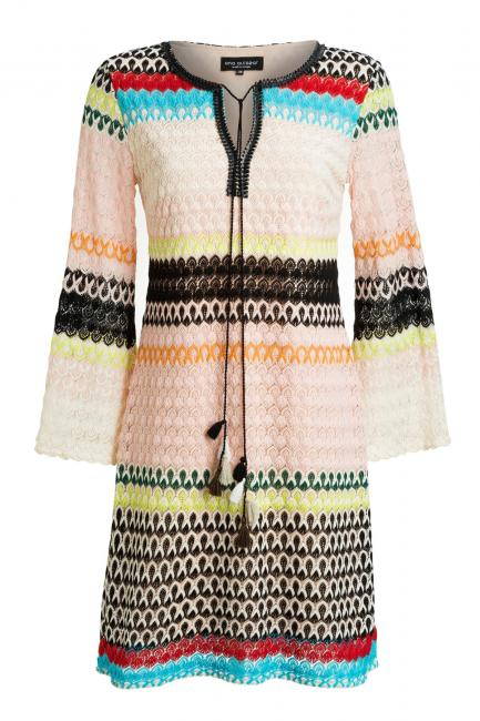 Ana Alcazar Tunic Dress Minikya
