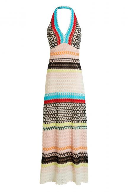 Ana Alcazar Maxi Dress Minikys