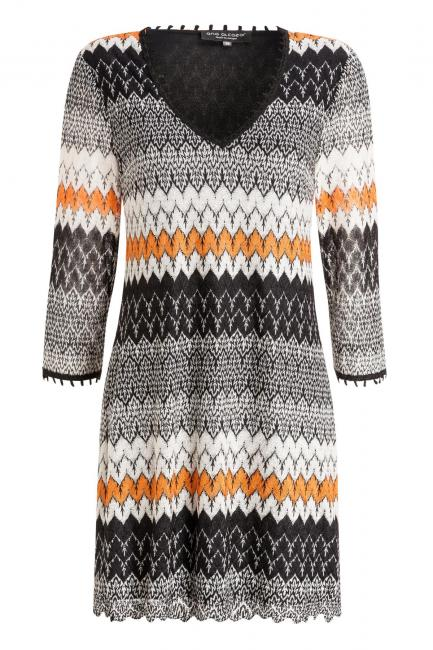 Ana Alcazar Tunic Dress Madlewi