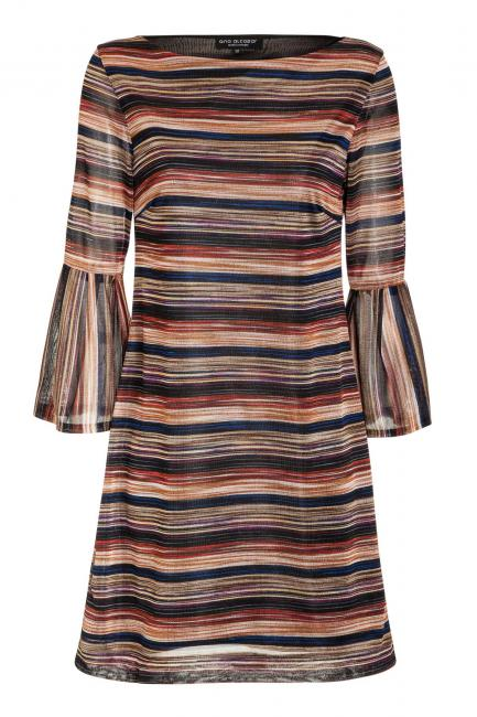 Ana Alcazar Tunic Dress Maryosa