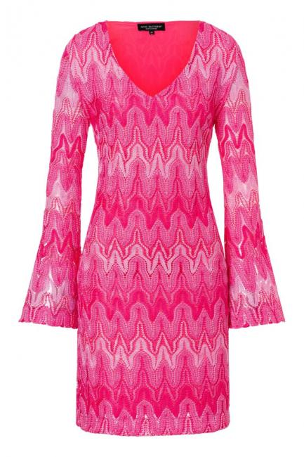 Ana Alcazar Limited Tunic Dress Malwiasy