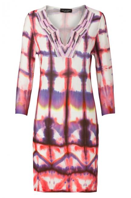 ana alcazar Tunic Dress Wealmy