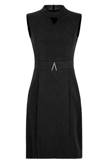 Ana Alcazar Shift Dress Diwa