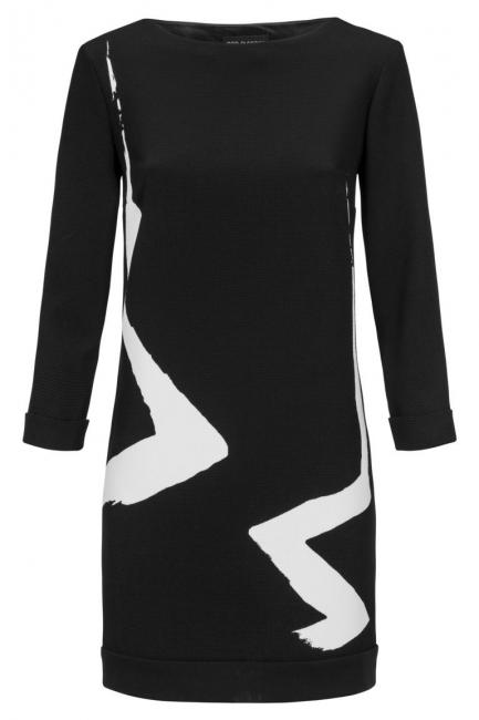 Ana Alcazar Longsleeve Dress Devery