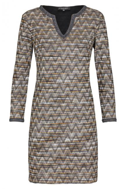 Ana Alcazar Tunic Dress Kosima