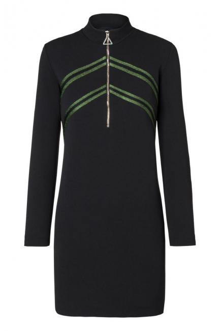 Ana Alcazar Sporty Dress Palila