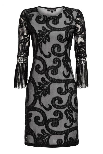 Ana Alcazar Cocktail Dress Larneylight