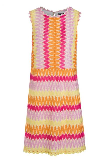 Ana Alcazar A-Shaped Knitted Dress Nasmin