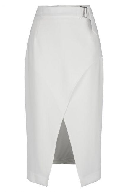 Ana Alcazar Asymmetric Skirt Dineas