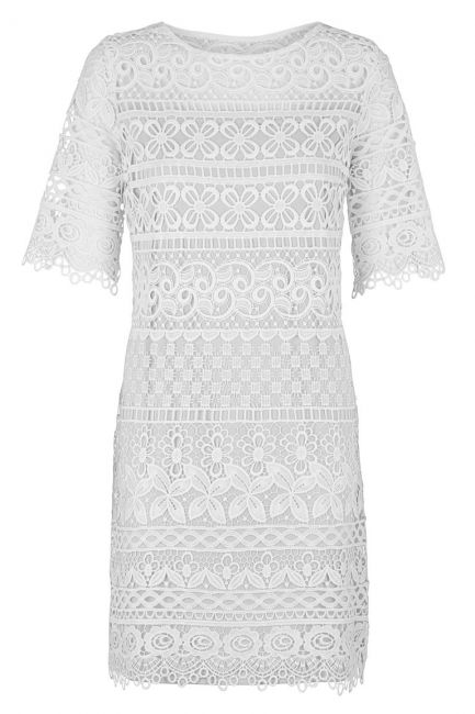 Ana Alcazar Tunic Dress Gwyneth