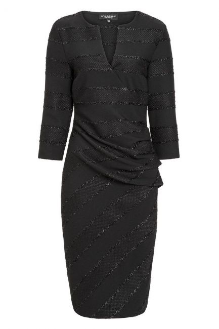 Ana Alcazar Wrap Dress Lacia