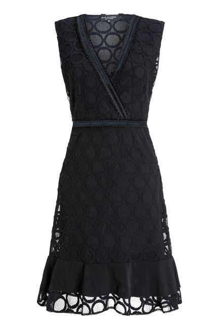 Ana Alcazar Shift Dress Mavea
