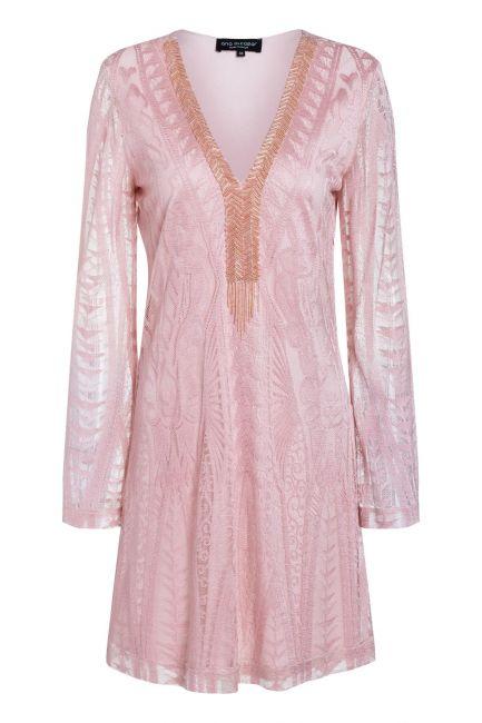 Ana Alcazar Tunic Dress Sarena