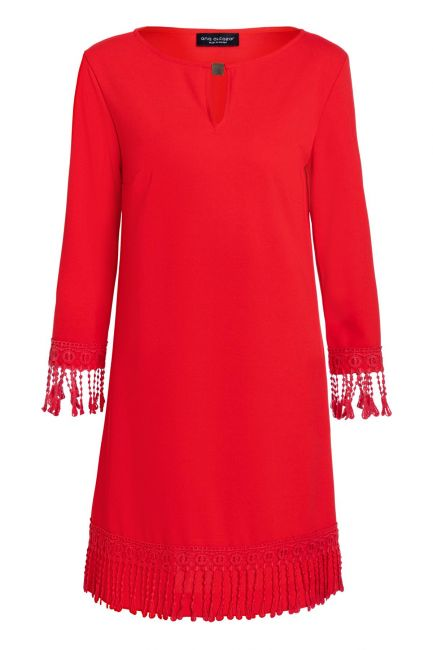 Ana Alcazar Tunic Dress Sawala