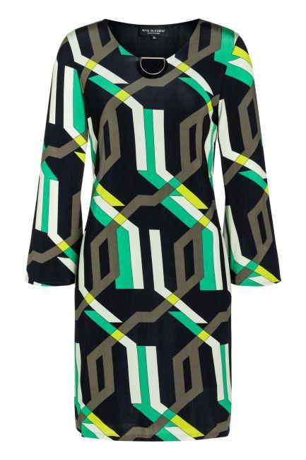 Ana Alcazar Tunic Dress Seplaly