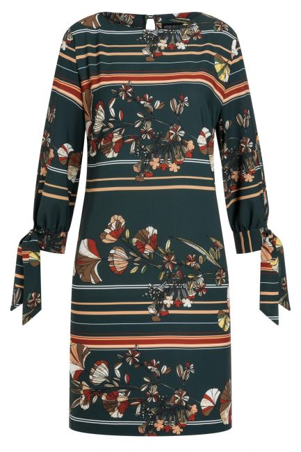 Ana Alcazar Longsleeve Dress Talore