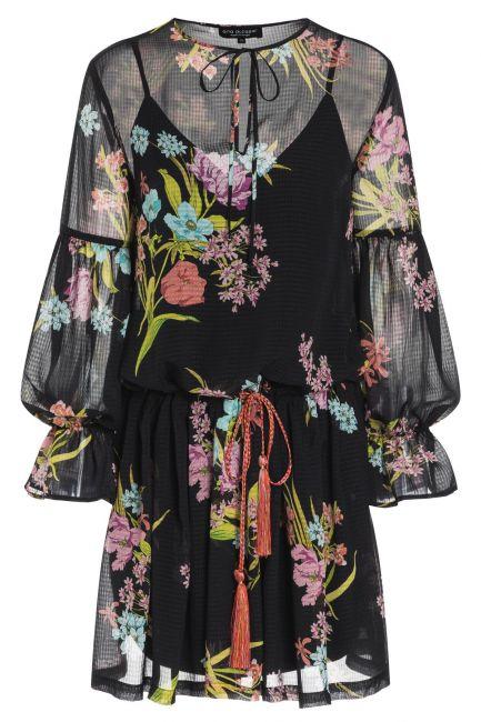 Ana Alcazar Romantic Dress Tamyde