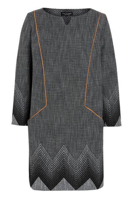 Ana Alcazar Mini Kleid Vabatis