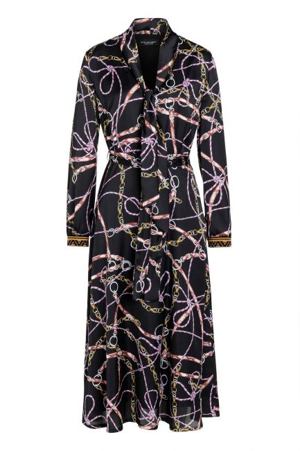 Ana Alcazar Midi Dress Vadesu