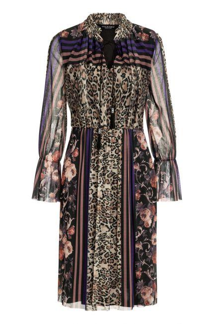 Ana Alcazar Romantic Dress Vormaly