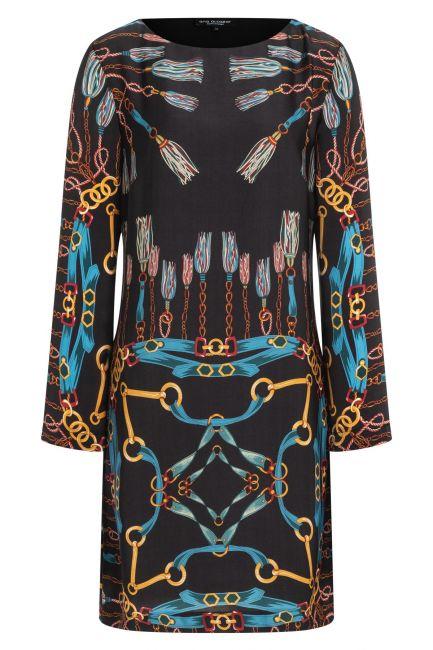 Ana Alcazar Tunic Dress Wabati