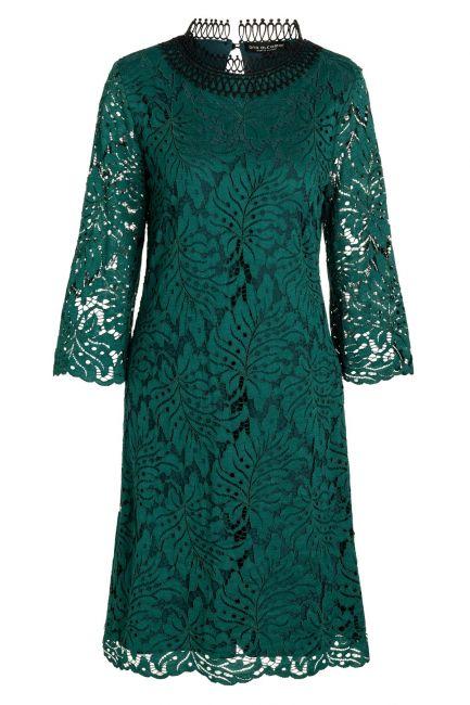 Ana Alcazar Tunic dress Wapryl