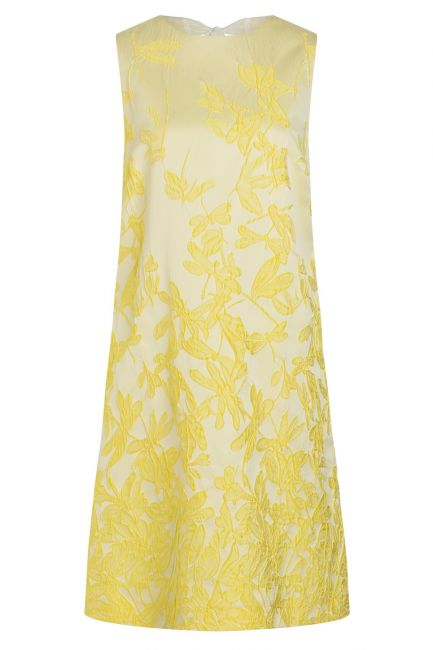 Ana Alcazar A-Shaped Dress Zanty