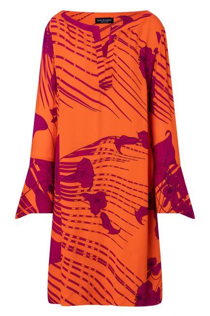 Ana Alcazar Tunic Dress Zador