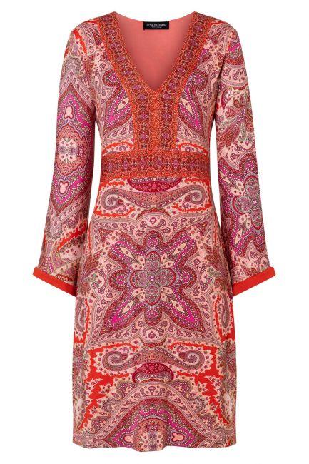 Ana Alcazar Longsleeve Dress Zafah