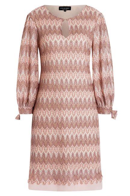 Ana Alcazar Tunic Dress Zital