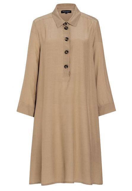 Ana Alcazar Blouse Dress Anokrys