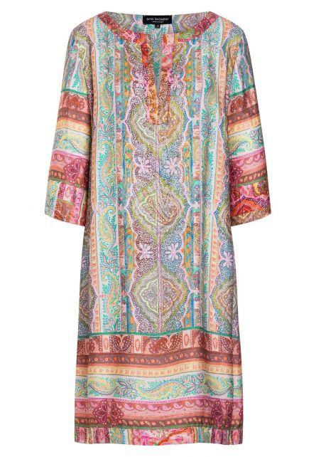 Ana Alcazar Tunic Dress Ammy