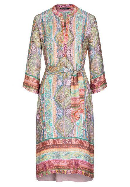 Ana Alcazar Blouse Dress Amyne